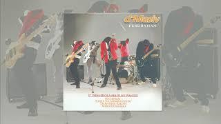 Gambar cover D'MASIV - Merindukanmu (Official Audio)