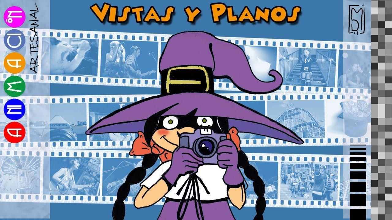 149 - Animación Artesanal VISTAS Y PLANOS