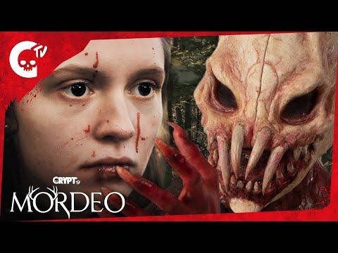 """MORDEO   """"Hunger""""   Crypt TV Monster Universe   Short Horror Film"""