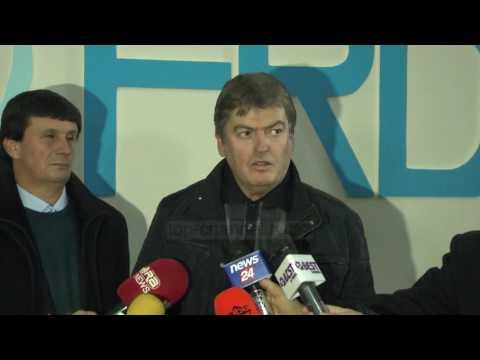 Bamir Topi: I hapur për koalicionet - Top Channel Albania - News - Lajme