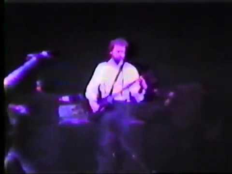 Genesis - The Brazilian Live - Detroit September 20 1986