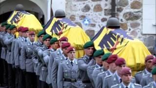 Deutsche Bundeswehr - Ich hatt einen Kameraden
