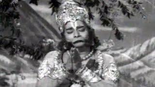 Sri Krishnanjaneya Yuddham Movie Songs - Ennallu Vechenu Oh Rama - NTR, Vanisri