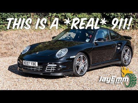 Porsche 997.1 Turbo Review - The Last Old School 911 Turbo?