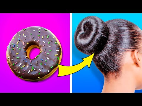 21 COOL BEAUTY AND HAIR HACKS THAT WILL SURPRISE YOU