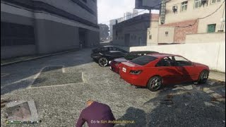 Grand Theft Auto V_exaggerating much?