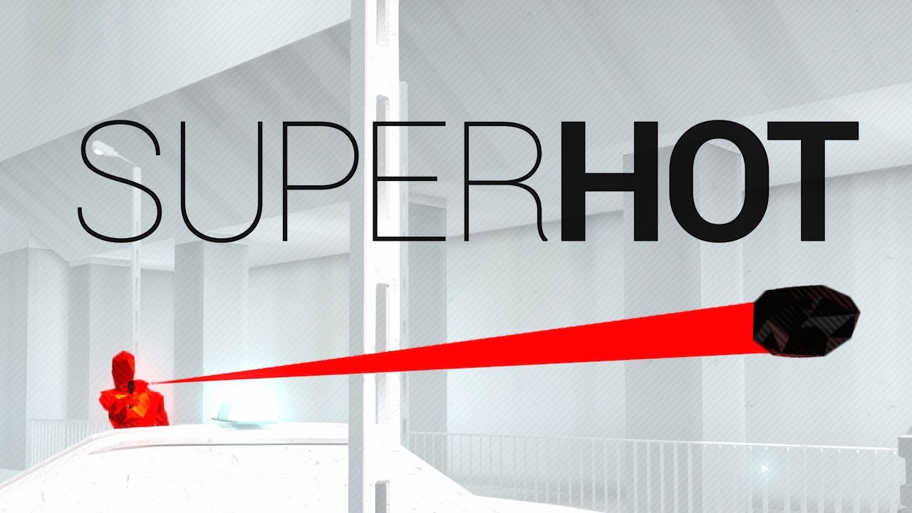 Super Hot Demo Download