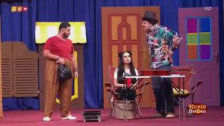 Kanin show alqay 3 | كةنين شو ئةلقةي 1 ?