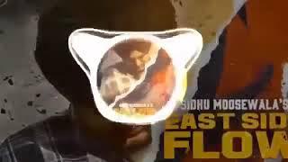 East side flow  sidhu moose wala  byg bird  new song 2019