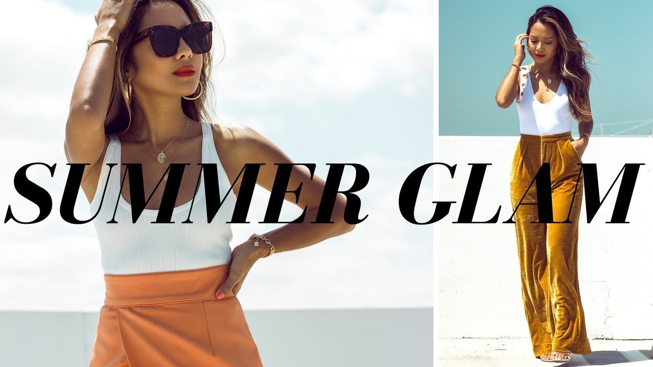 House of CB Haul | Summer Glam Outfits & Lookbook 3
