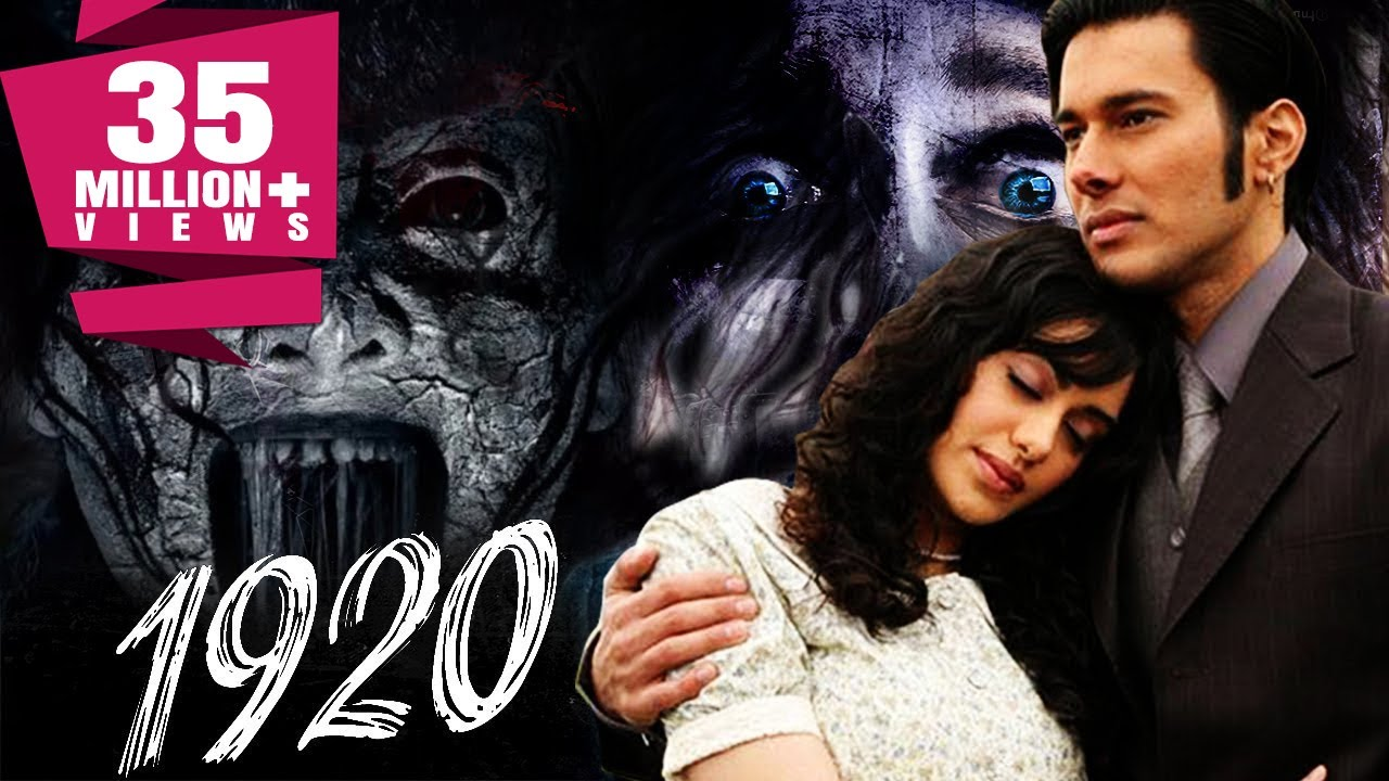 Movies About The 1920s: 1920 (2008) Full Hindi Movie
