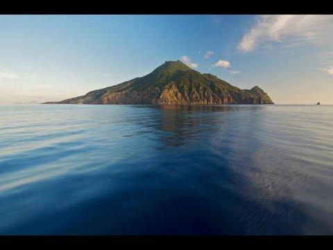Isla y Vuelta- Saba: Episodio Completo