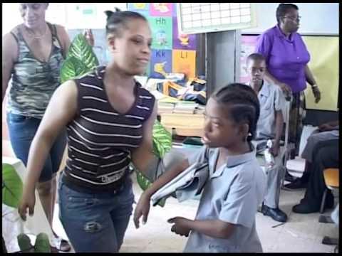 Oprah Windsor School of Special Education