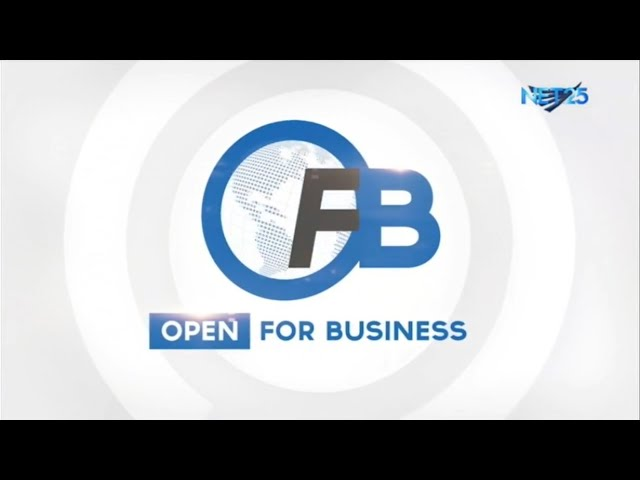 WATCH: Open for Business - Feb. 27, 2021