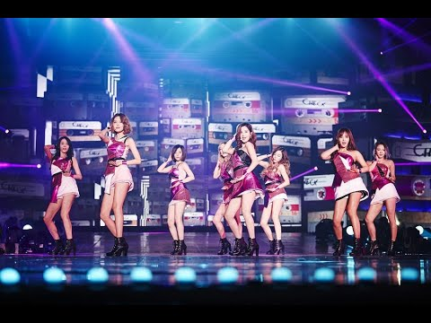 [DVD] Girls' Generation (소녀시대) - CHECK 'Phantasia' in Seoul