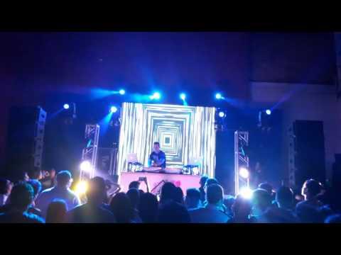 Gotta Be Love (GO Remix) Armin Van Buuren @ Live Giuseppe Ottaviani in Guadalajara 4/MAR/17