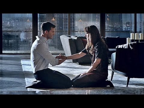 'Fifty Shades Darker' Official Extended Trailer...