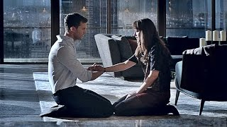 'fifty Shades Darker' Official Extended Trailer 2017 Ft. Zayn, Taylor Swift