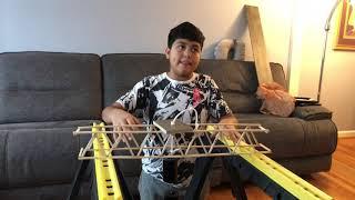 Triangular Bridge Break