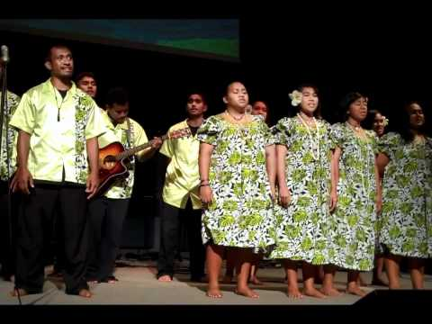 Voices of Micronesia