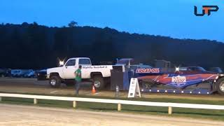 Power Pulling Productions | Pro Stock 4x4 Trucks | Waynesburg,PA