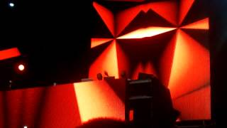Rank 1 LIVE - Full Set @ EDC Las Vegas 2012 / A State Of Trance (ASOT) Stage, 06-09-2012, 1080p HD