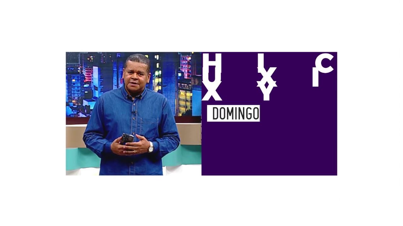 CHAMADA NOITE COM OS ADORADORES DE DEUS INSTITUCIONAL
