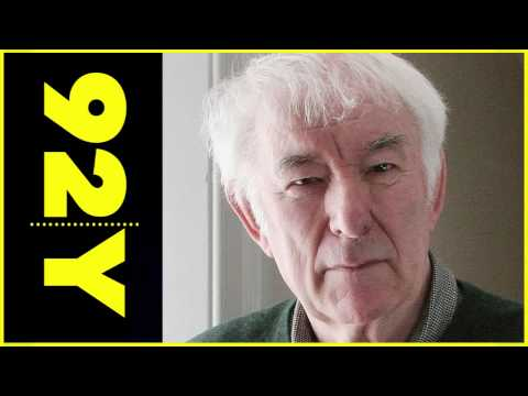 Seamus Heaney Reads From His Work