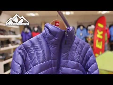 The North Face Womens Tonnerro Jacket