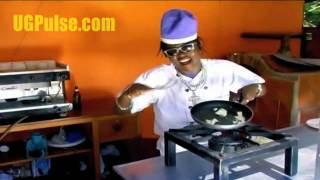 RadioWeasel Chance Nalubega Abatesi on UGPulse com Ugandan African Music
