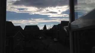 Time Lapse View from My Window , Leicester