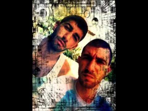 VanGogi NagaN(18+)Руски рэп  Армянский рэп\\NEW/ IZRAEL2012