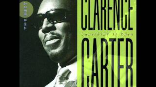 Slip Away- Clarence Carter