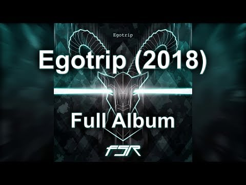 Fake Smile Revolution - Egotrip - FULL ALBUM (2018)