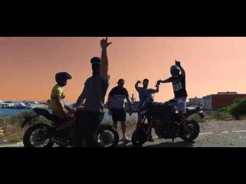 GAMBINO - AU TAQUET - CLIP OFFICIEL (Prod 71 Beats)
