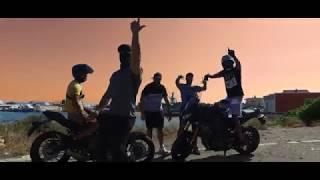 Смотреть клип Gambino - Au Taquet