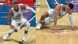 NBA 2K20 My Career EP 49 - All-Star Game!