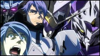 【MAD】ガエリオ・ボードウィン【ガンダム 鉄血のオルフェンズ/AMV】