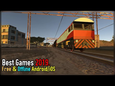 Top 10 Best Train Simulator For Android/iOS 2019