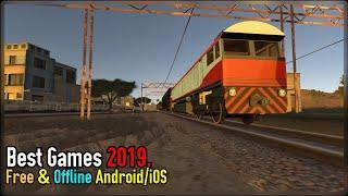 Top 10 Best Train Simulator for Android/iOS 2019 screenshot 1