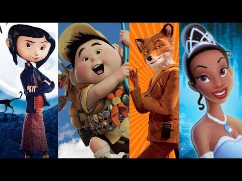 2009: The Year Animated Films Peaked