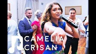 Camelia Crisan - NUNTA CLUJ - Solista de muzica usoara, populara, etno