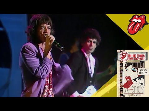 The Rolling Stones - Shattered - From The Vault - Hampton Coliseum - Live In 1981