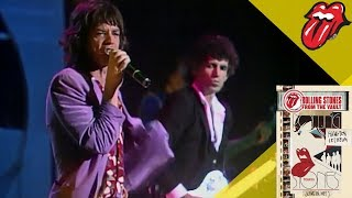 Смотреть музыкальный клип The Rolling Stones - Shattered - From The Vault - Hampton Coliseum - Live In 1981
