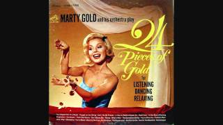 Marty Gold And His Orchestra - Puppet On A String