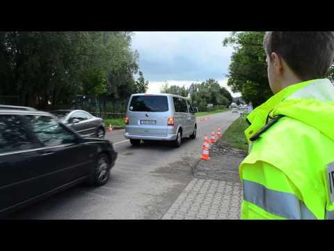 Verkehrskadetten Aachen CHIO 2013