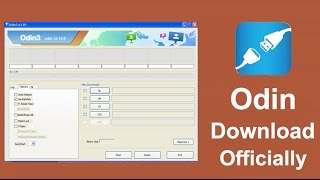 Gambar cover Odin 3.10 - 3.12 How to Use and Odin Download