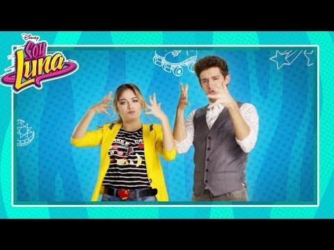 Soy Luna | In arrivo la terza stagione - Disney Channel IT