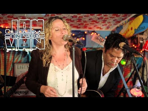 "AMY HELM - ""Didn't it Rain"" (Live at Telluride Blues & Brews 2014) #JAMINTHEVAN"