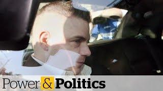Child killer Michael Rafferty transferred to medium security   Power & Politics